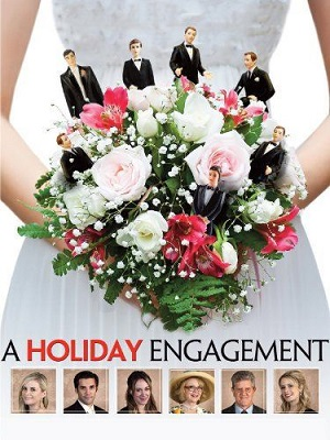 A Holiday Engagement on Netflix