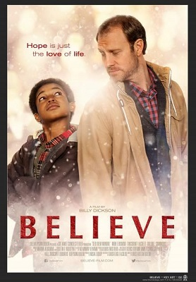 Movie Believe on Netflix