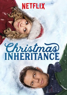 Christmas Inheritance on Netflix