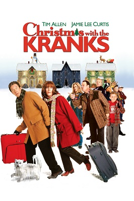 Christmas with the Kranks on Netflix