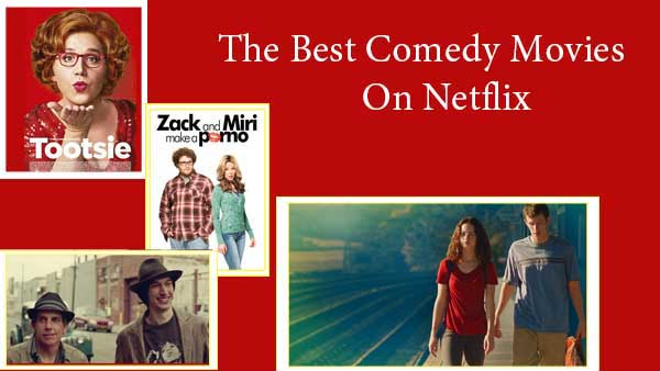 Top Comedy Movies