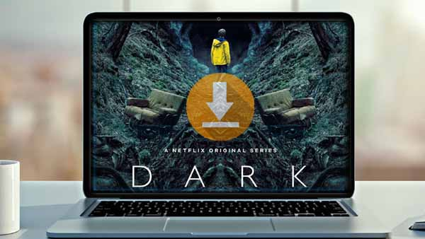 Download Dark to MP4